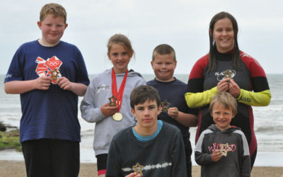 2013 Aberporth Competition